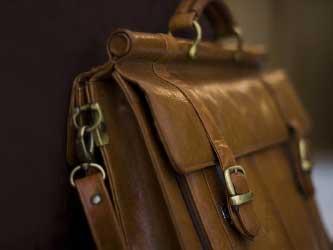 Student Diaries - Bag